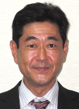 澤田鍵会長